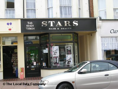 Stars Bexhill-On-Sea