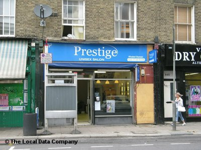 Prestige Unisex Salon London