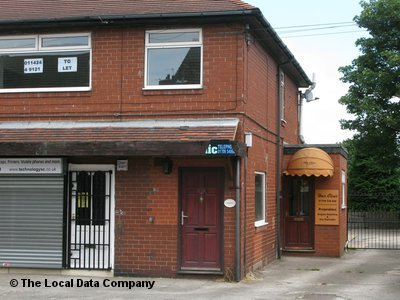 The Hair Clinic Rotherham