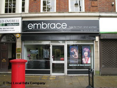 Embrace Coventry