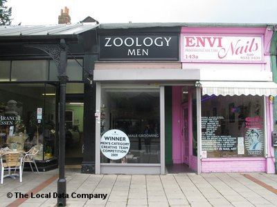 Zoology Men London