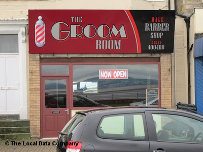 The Groom Room Morecambe