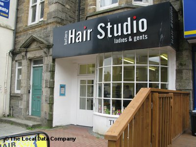 Butlers Hair Studio Newquay