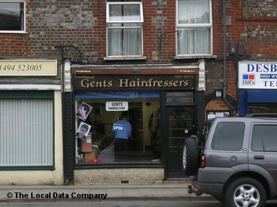 Traditional Gents Hairdressers High Wycombe
