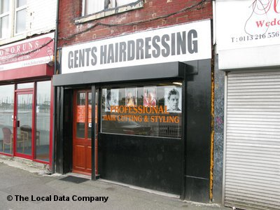 Gents Hairdressing Leeds