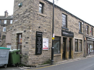 Techniques Beauty Care Holmfirth