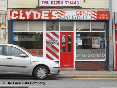 Clydes Stylists Ltd Bolton