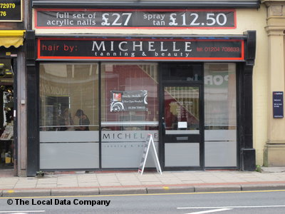 Michelle Tanning & Beauty Bolton
