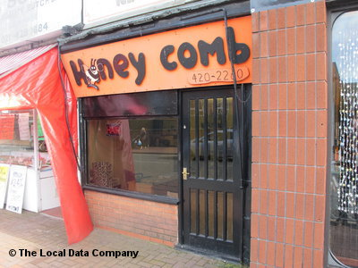 Honey Comb Smethwick