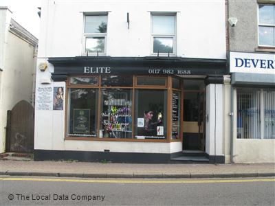 Elite Hair & Beauty Bristol