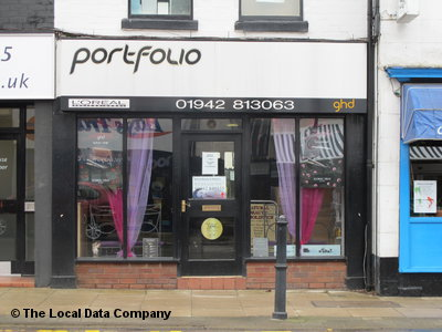 Port Folio Bolton