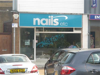 Nails Etc Bristol