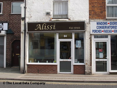 Alissi Hairdressing Wirral