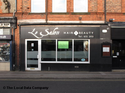 Le Salon Hair & Beauty Wirral