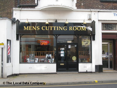 Mens Cutting Room Deal