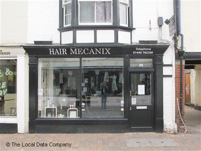Hair Mecanix Haverhill