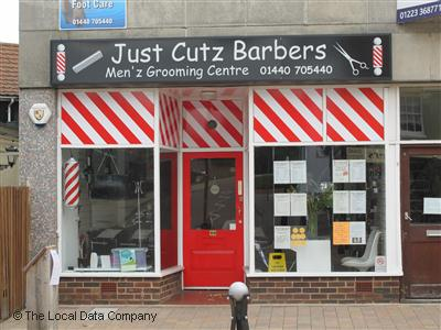 Just Cutz Barbers Haverhill