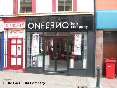 One To One Hair Co Arbroath