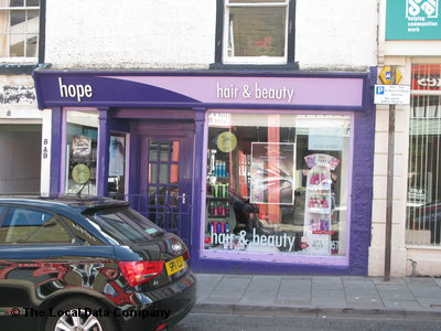 Hope Arbroath