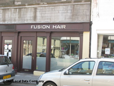Fusion Hair Arbroath