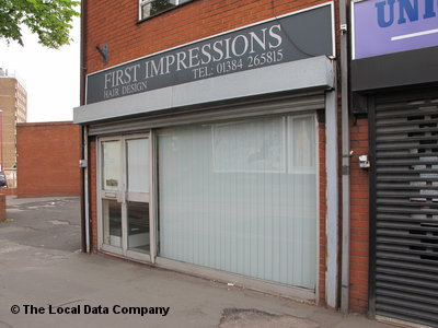 First Impressions Brierley Hill