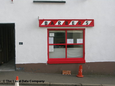 Barber Shop Newton Abbot