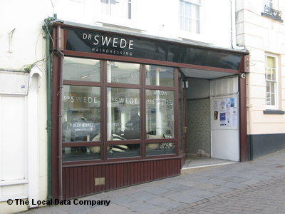 Dr Swede Hairdressing Chepstow