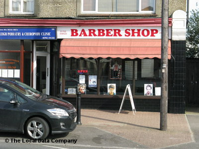 Barber Shop Benfleet