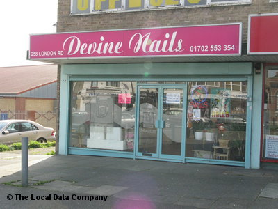 Devine Nails Benfleet