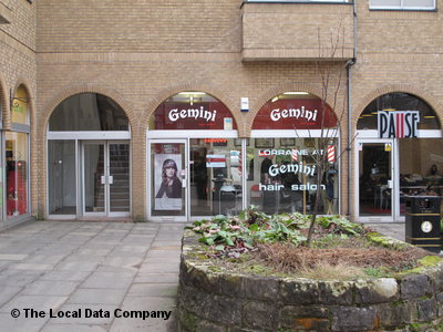 Gemini Hair Salon Helensburgh