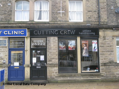 Cutting Crew Buxton
