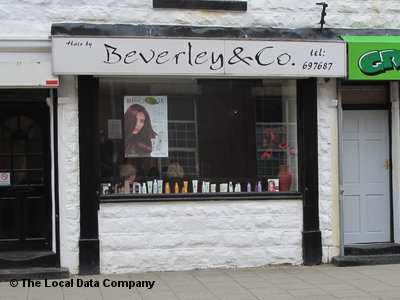 Beverley & Co Bolton
