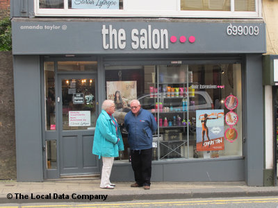 Salon Bolton
