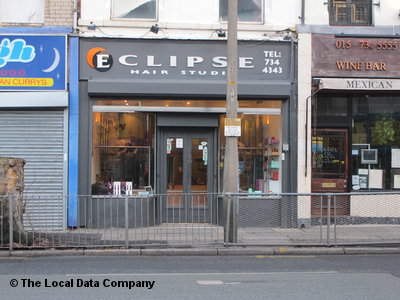 Eclipse Hair Studio Liverpool