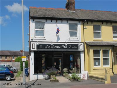Be Beautiful 2 Leyland