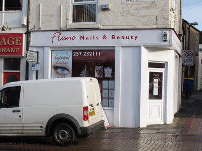 Flame Nails & Beauty Chorley