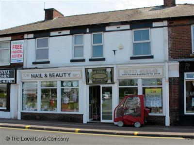 Nail & Beauty Spa Leyland