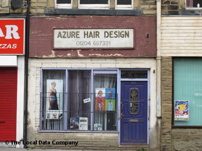 Azure Hair Design Bolton