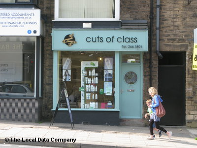 Cuts Of Class Sheffield