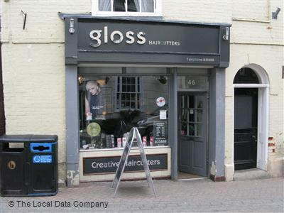 Gloss Halesworth