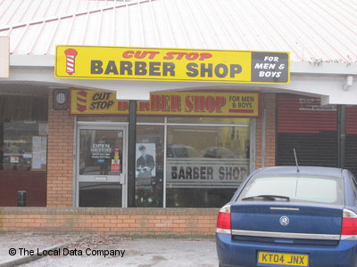Cut Stop Barber Liverpool
