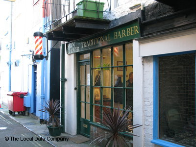 The Harbour Barber Brixham