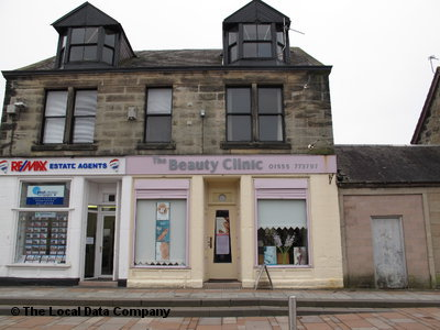 The Beauty Clinic Carluke