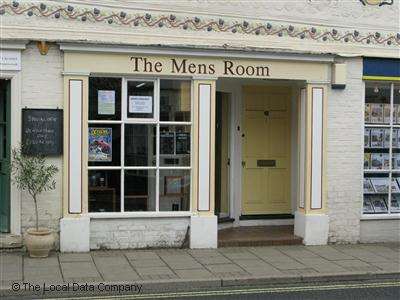 The Mens Room Ipswich