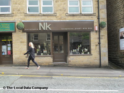 N K Hair Studio Oldham