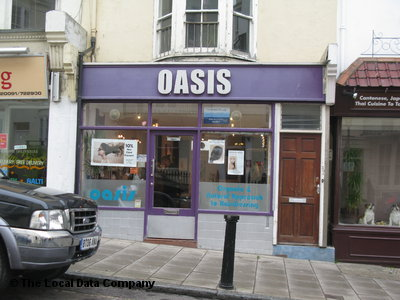 Oasis Hove