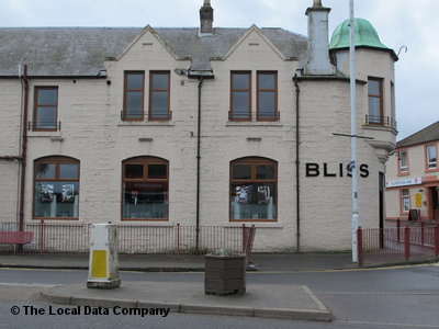 Bliss Cowdenbeath