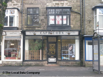 Capricorn Hair Studio Buxton