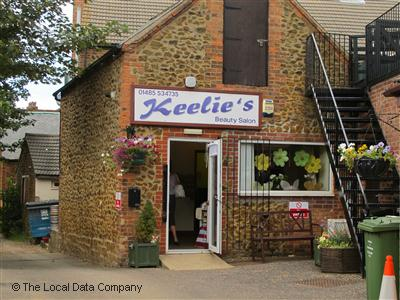 Keelies Beauty Salon Hunstanton