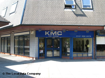 KMC Hair Design Clydebank